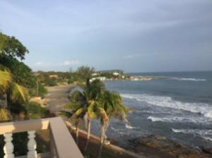 03-Treasure Beach- View