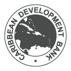 The Caribbean Development Bank Logo