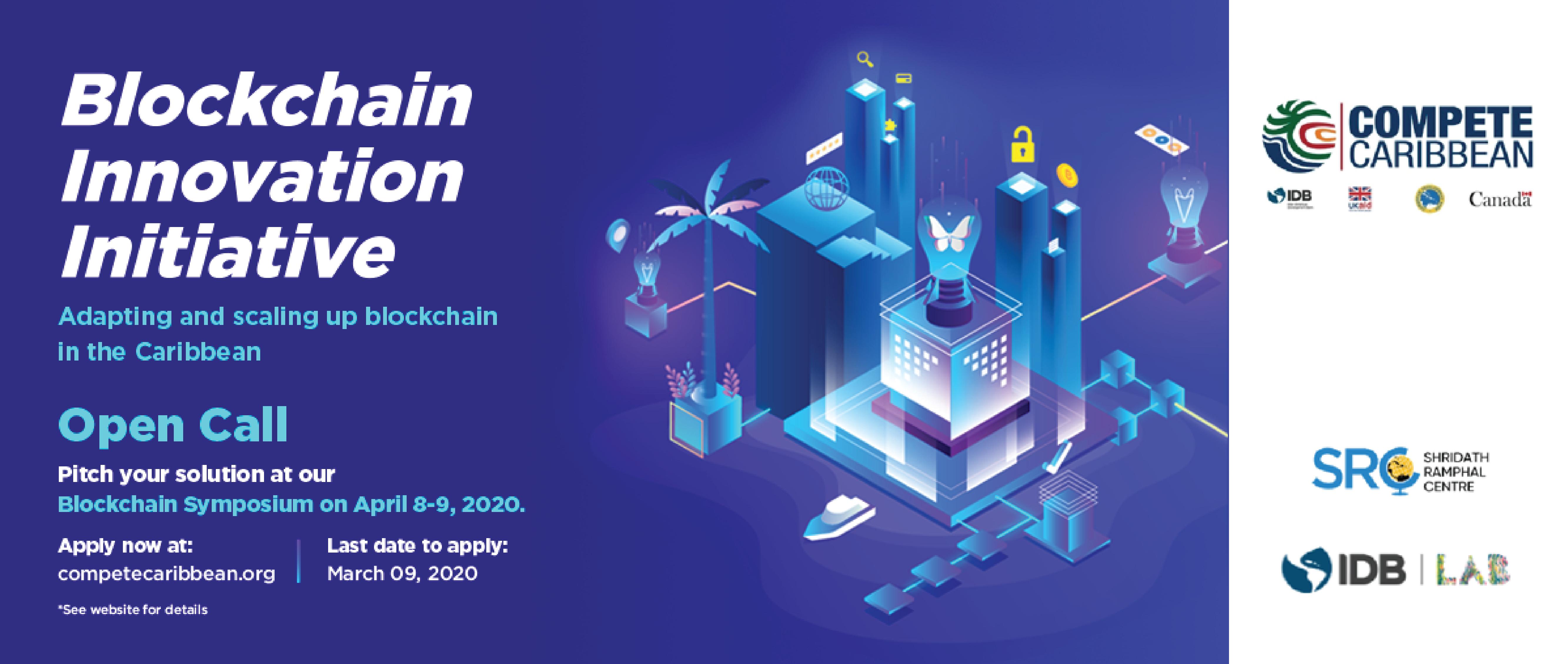 Caribbean Blockchain Innovation Initiative
